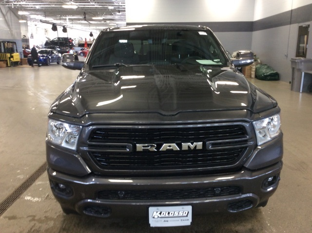 2019 Ram 1500 Crew Cab 4x4,  Pickup #R19226 - photo 3
