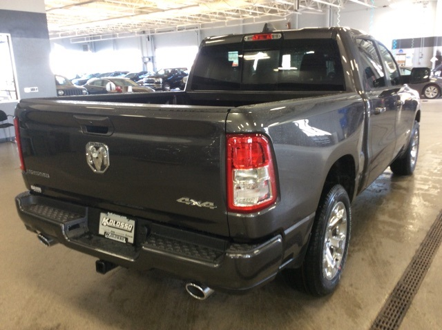 2019 Ram 1500 Crew Cab 4x4,  Pickup #R19226 - photo 2