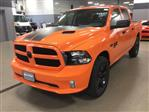 2019 Ram 1500 Crew Cab 4x4,  Pickup #R19229 - photo 4
