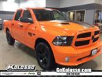2019 Ram 1500 Crew Cab 4x4,  Pickup #R19230 - photo 1