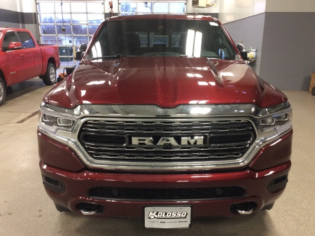 2019 Ram 1500 Crew Cab 4x4,  Pickup #R19231 - photo 3