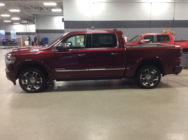 2019 Ram 1500 Crew Cab 4x4,  Pickup #R19231 - photo 5