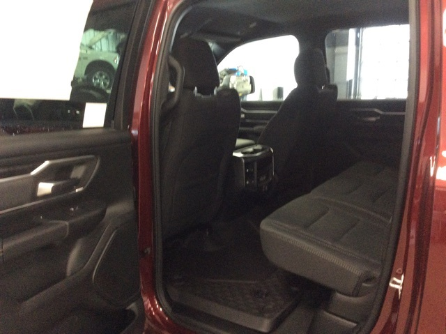 2019 Ram 1500 Crew Cab 4x4,  Pickup #R19232 - photo 11