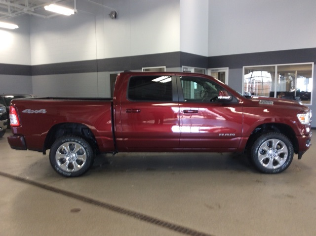 2019 Ram 1500 Crew Cab 4x4,  Pickup #R19232 - photo 8