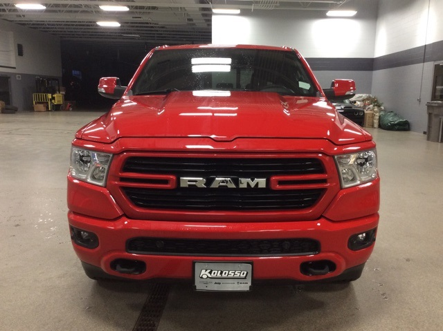 2019 Ram 1500 Crew Cab 4x4,  Pickup #R19233 - photo 3