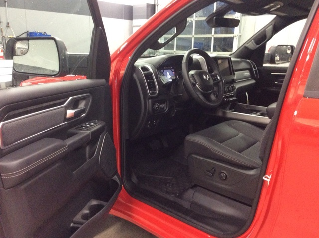 2019 Ram 1500 Crew Cab 4x4,  Pickup #R19233 - photo 9