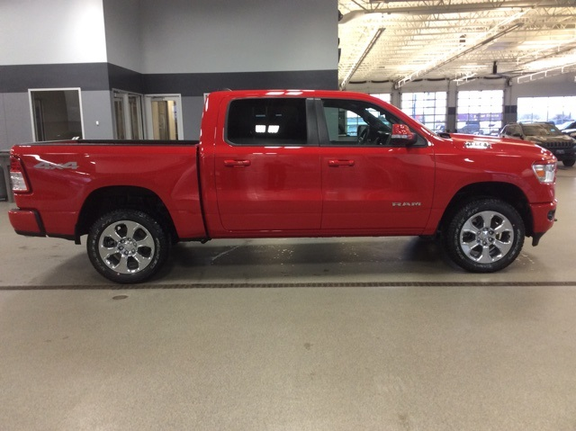2019 Ram 1500 Crew Cab 4x4,  Pickup #R19234 - photo 8