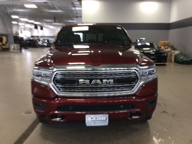 2019 Ram 1500 Crew Cab 4x4,  Pickup #R19235 - photo 3