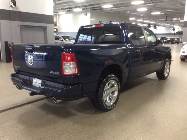 2019 Ram 1500 Crew Cab 4x4,  Pickup #R19241 - photo 1