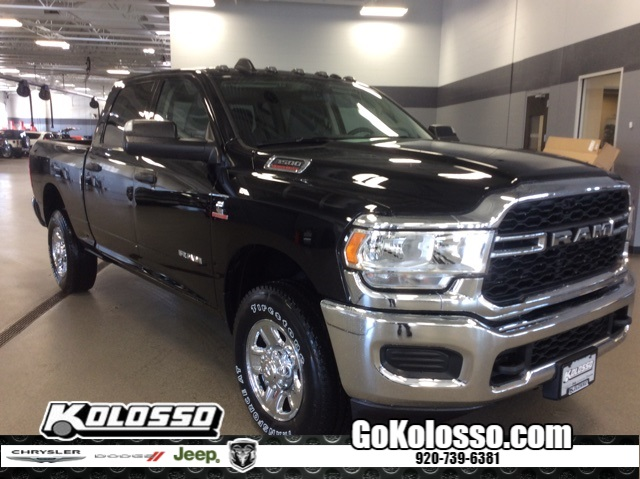 2019 Ram 3500 Crew Cab 4x4,  Pickup #R19242 - photo 1