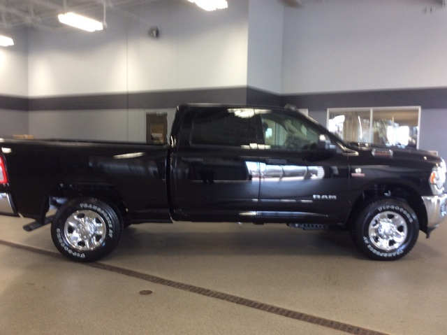 2019 Ram 3500 Crew Cab 4x4,  Pickup #R19242 - photo 8