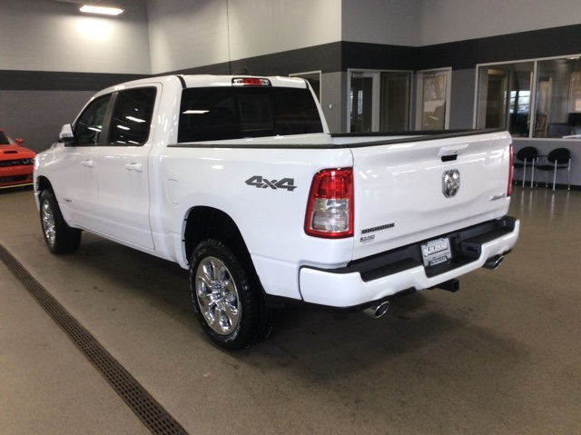 2019 Ram 1500 Crew Cab 4x4,  Pickup #R19243 - photo 6