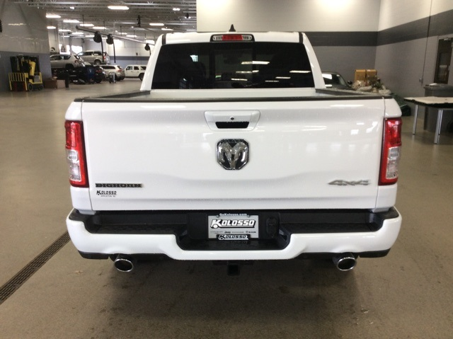 2019 Ram 1500 Crew Cab 4x4,  Pickup #R19243 - photo 7