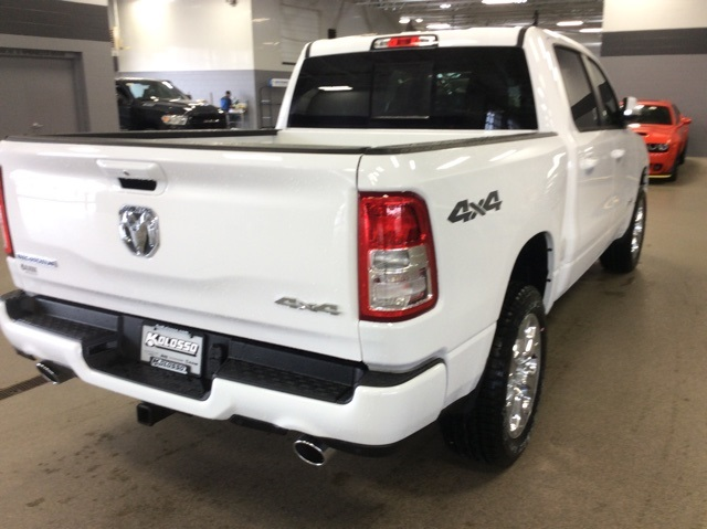 2019 Ram 1500 Crew Cab 4x4,  Pickup #R19243 - photo 2