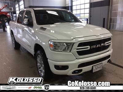 2019 Ram 1500 Crew Cab 4x4,  Pickup #R19243 - photo 1