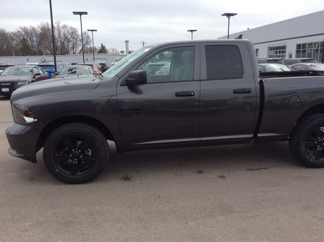 2019 Ram 1500 Quad Cab 4x4,  Pickup #R19248 - photo 5