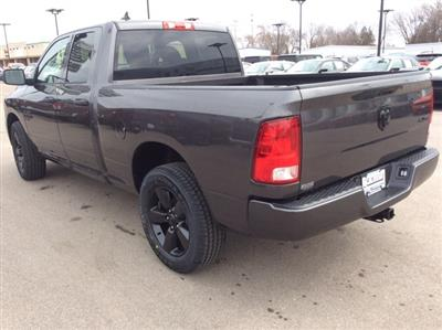 2019 Ram 1500 Quad Cab 4x4,  Pickup #R19248 - photo 2