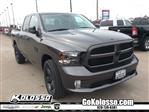 2019 Ram 1500 Quad Cab 4x4,  Pickup #R19248 - photo 1