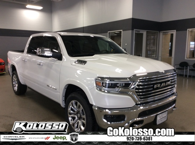 2019 Ram 1500 Crew Cab 4x4,  Pickup #R19255 - photo 1