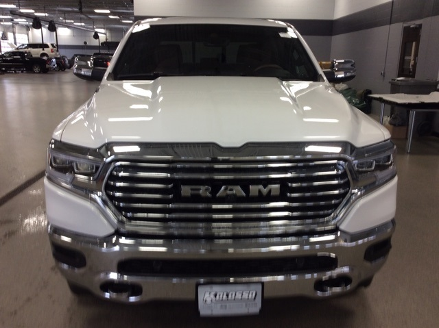 2019 Ram 1500 Crew Cab 4x4,  Pickup #R19255 - photo 3