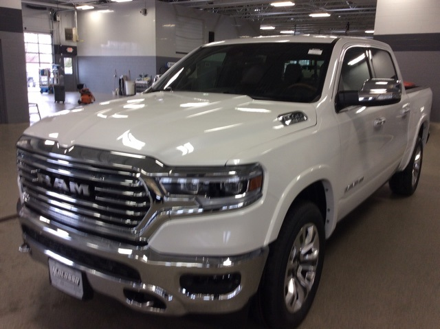 2019 Ram 1500 Crew Cab 4x4,  Pickup #R19255 - photo 4
