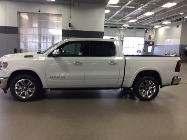 2019 Ram 1500 Crew Cab 4x4,  Pickup #R19255 - photo 5