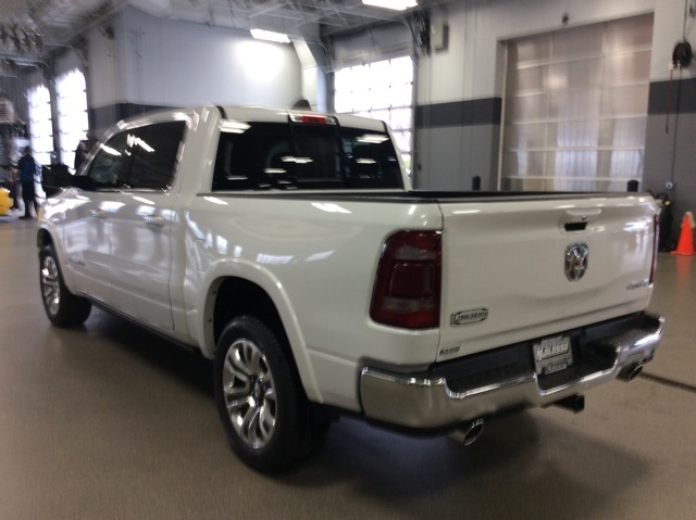 2019 Ram 1500 Crew Cab 4x4,  Pickup #R19255 - photo 6