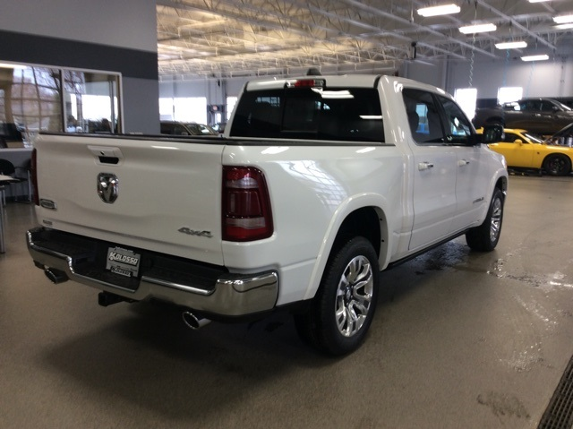 2019 Ram 1500 Crew Cab 4x4,  Pickup #R19255 - photo 2
