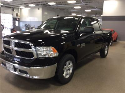 2019 Ram 1500 Crew Cab 4x4,  Pickup #R19261 - photo 4
