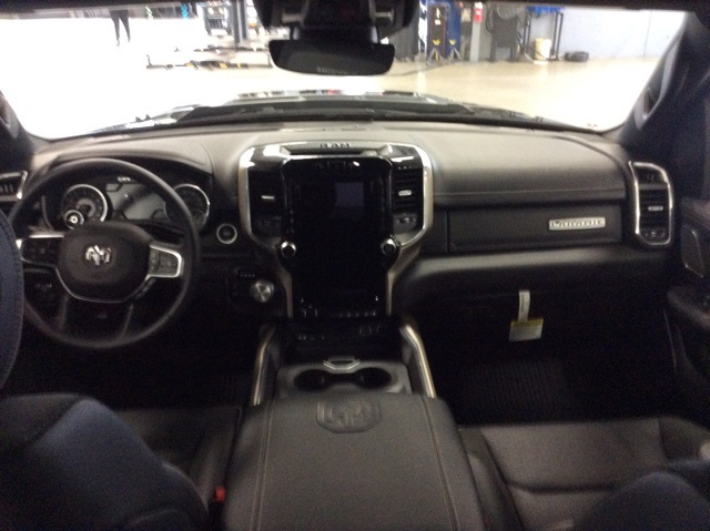 2019 Ram 1500 Crew Cab 4x4,  Pickup #R19262 - photo 10