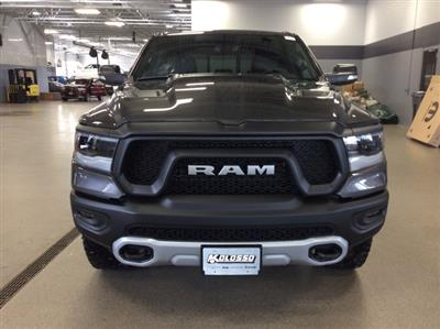 2019 Ram 1500 Quad Cab 4x4,  Pickup #R19265 - photo 3