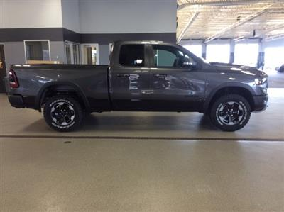 2019 Ram 1500 Quad Cab 4x4,  Pickup #R19265 - photo 8