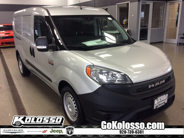 2019 ProMaster City FWD,  Empty Cargo Van #R19268 - photo 1