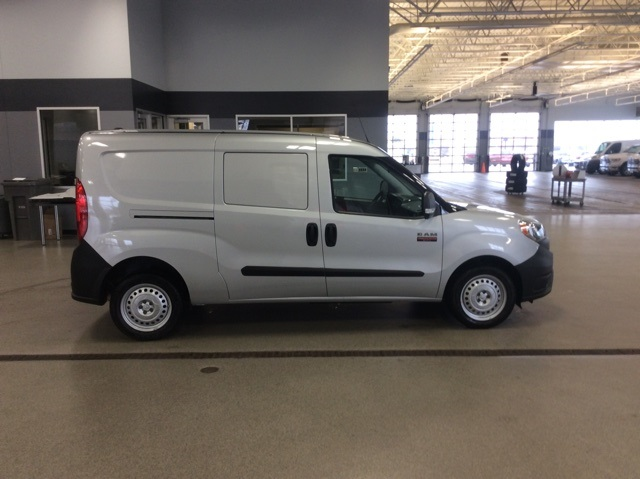 2019 ProMaster City FWD,  Empty Cargo Van #R19268 - photo 9