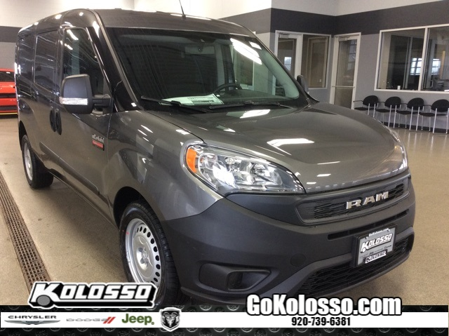 2019 ProMaster City FWD,  Empty Cargo Van #R19269 - photo 1