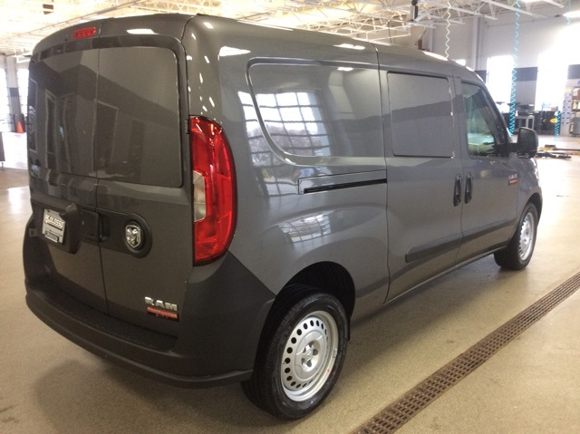 2019 ProMaster City FWD,  Empty Cargo Van #R19269 - photo 8