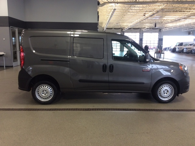2019 ProMaster City FWD,  Empty Cargo Van #R19269 - photo 9