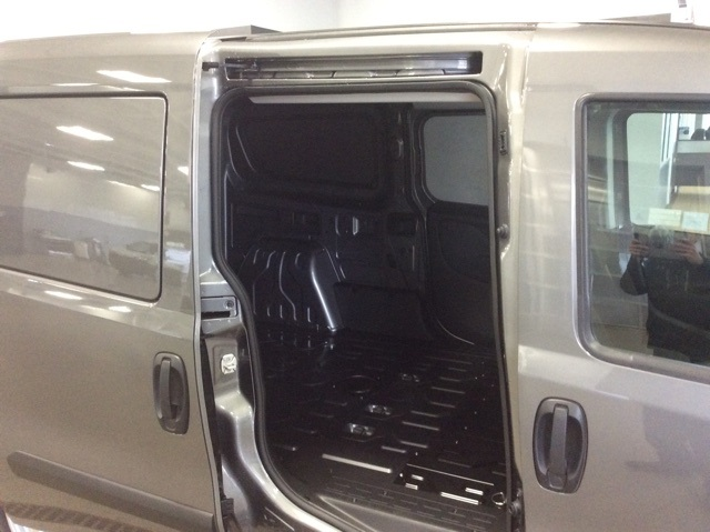 2019 ProMaster City FWD,  Empty Cargo Van #R19269 - photo 10