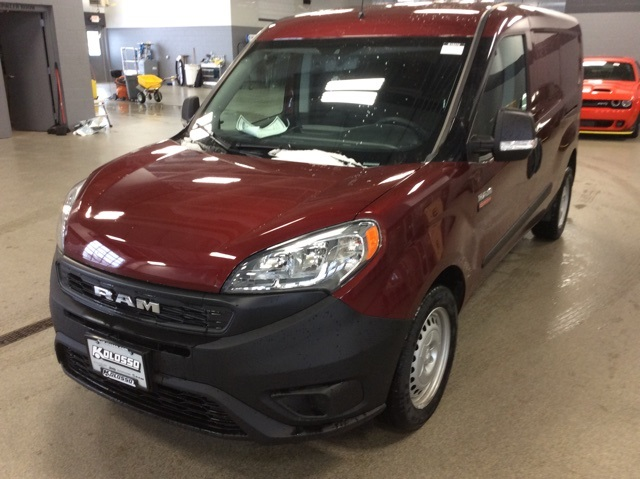 2019 ProMaster City FWD,  Empty Cargo Van #R19270 - photo 4