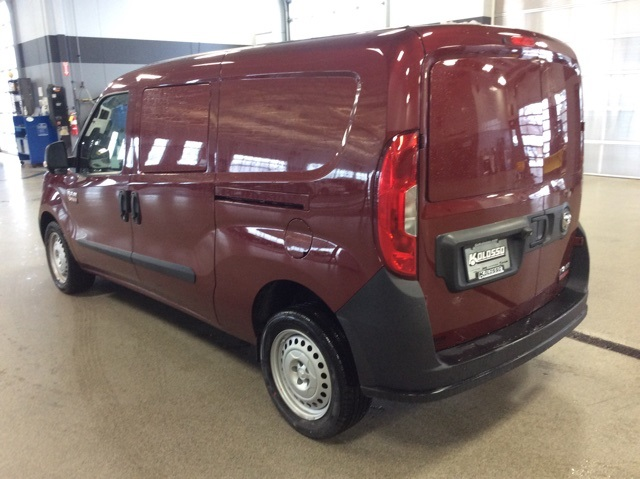 2019 ProMaster City FWD,  Empty Cargo Van #R19270 - photo 6