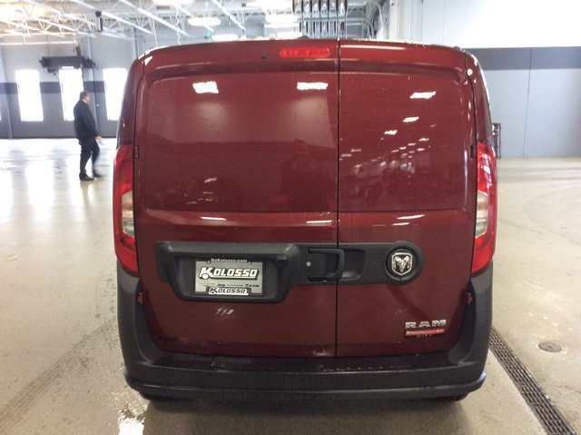 2019 ProMaster City FWD,  Empty Cargo Van #R19270 - photo 7
