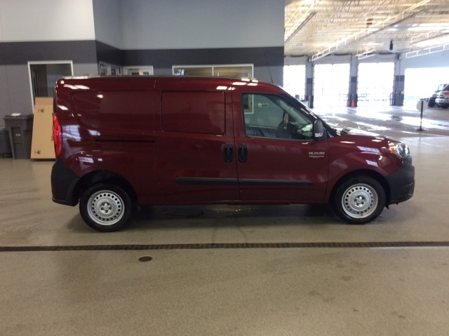 2019 ProMaster City FWD,  Empty Cargo Van #R19270 - photo 9