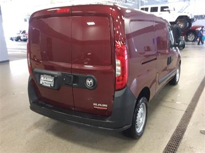 2019 ProMaster City FWD,  Empty Cargo Van #R19270 - photo 8