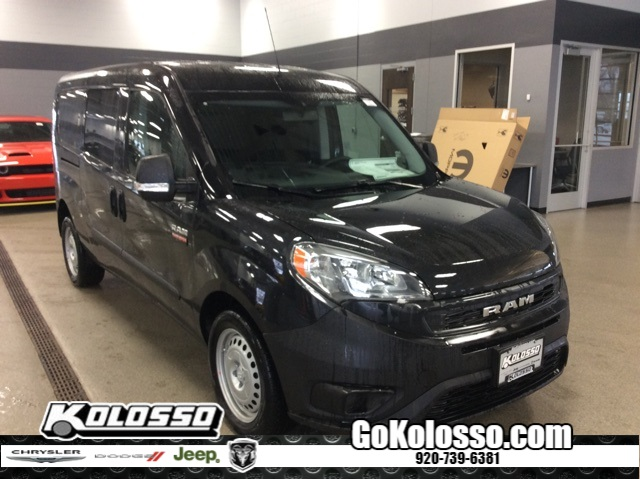 2019 ProMaster City FWD,  Empty Cargo Van #R19271 - photo 1