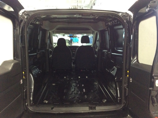 2019 ProMaster City FWD,  Empty Cargo Van #R19271 - photo 2