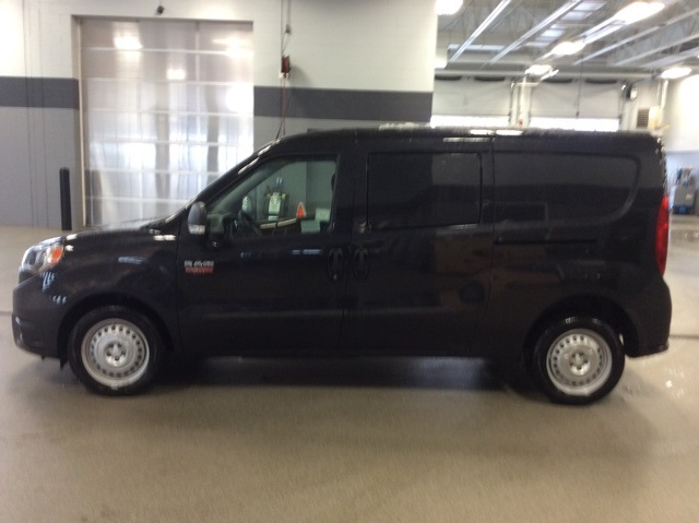 2019 ProMaster City FWD,  Empty Cargo Van #R19271 - photo 5