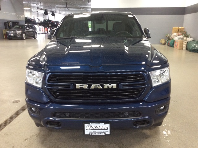 2019 Ram 1500 Crew Cab 4x4,  Pickup #R19276 - photo 3