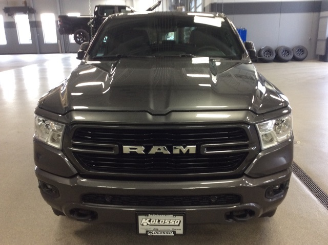 2019 Ram 1500 Crew Cab 4x4,  Pickup #R19278 - photo 3