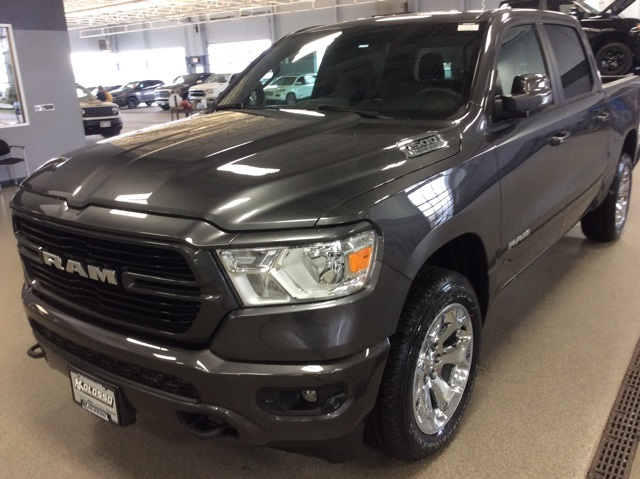 2019 Ram 1500 Crew Cab 4x4,  Pickup #R19278 - photo 4