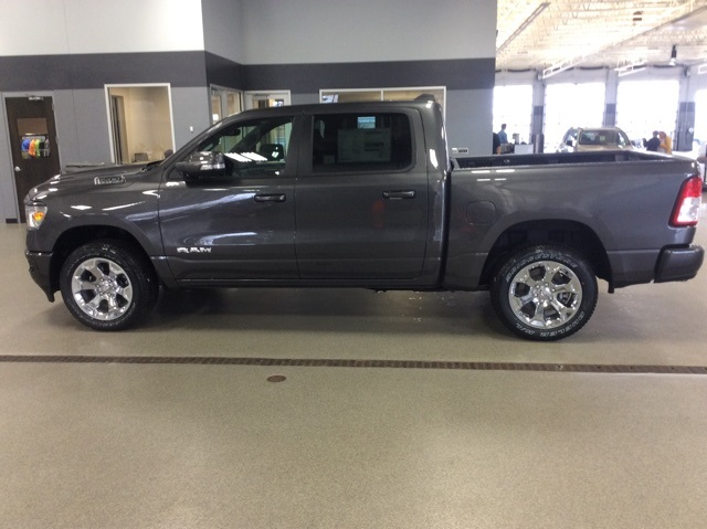 2019 Ram 1500 Crew Cab 4x4,  Pickup #R19278 - photo 5